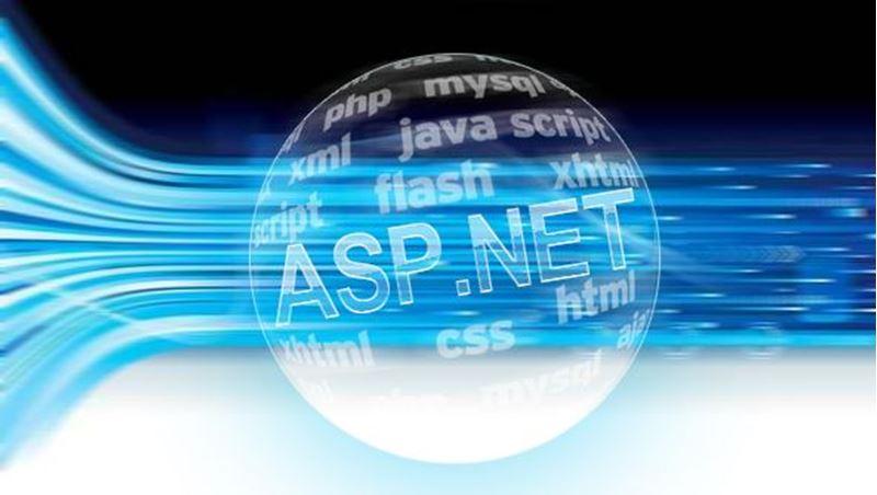 Picture of ASP.NET Fundamentals