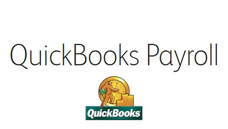 Picture of Completing Payroll in QuickBooks 2014