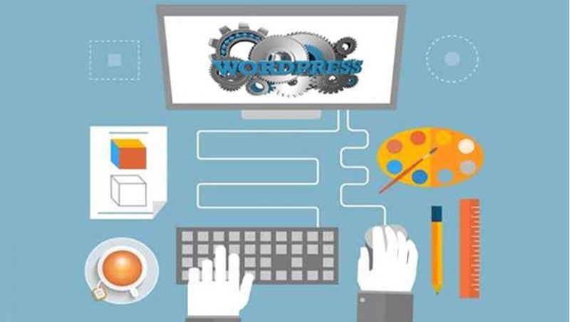 Picture of Creating Websites in Wordpress II