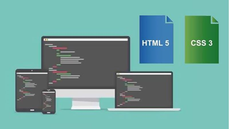 Picture of CSS3 and HTML5 Advanced