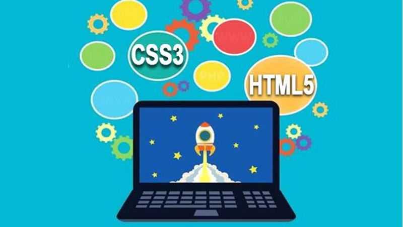 Picture of CSS3 and HTML5 Fundamentals
