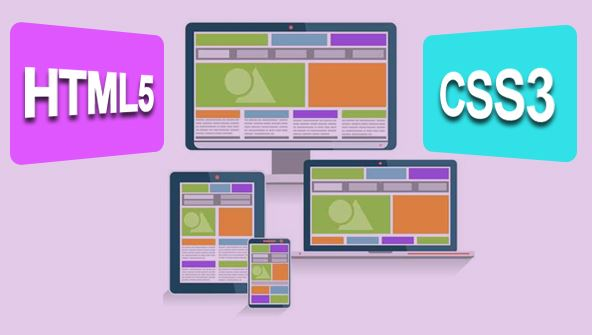 Picture of CSS3 and HTML5 Intermediate