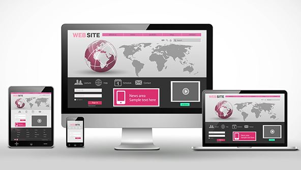 Picture of Design Skills for Effective Websites