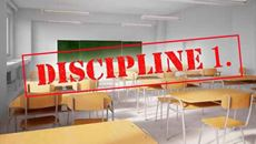 Picture of Effective Classroom Discipline Skills