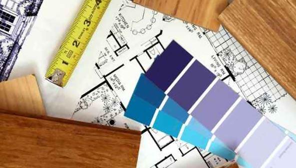 Picture of Explore a Career in Interior Design