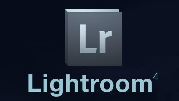 Picture of Lightroom 4 Fundamentals