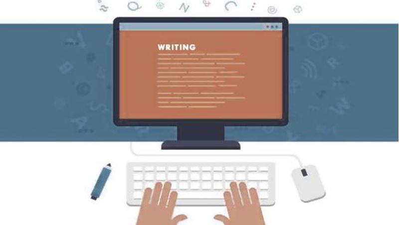 Picture of Make Money from Internet Writing