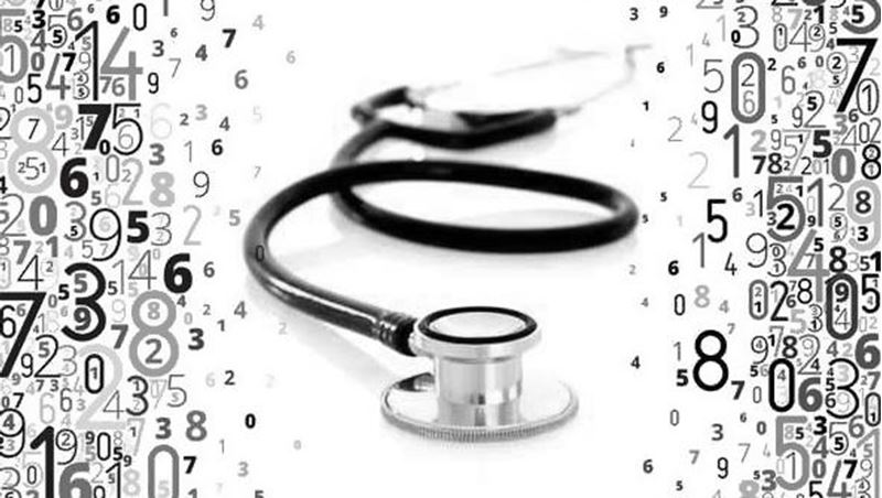 Picture of Medical Maths
