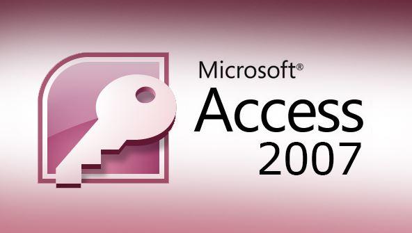 Picture of Microsoft Access 2007 Fundamentals