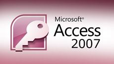 Picture of Microsoft Access 2007 Fundamentals
