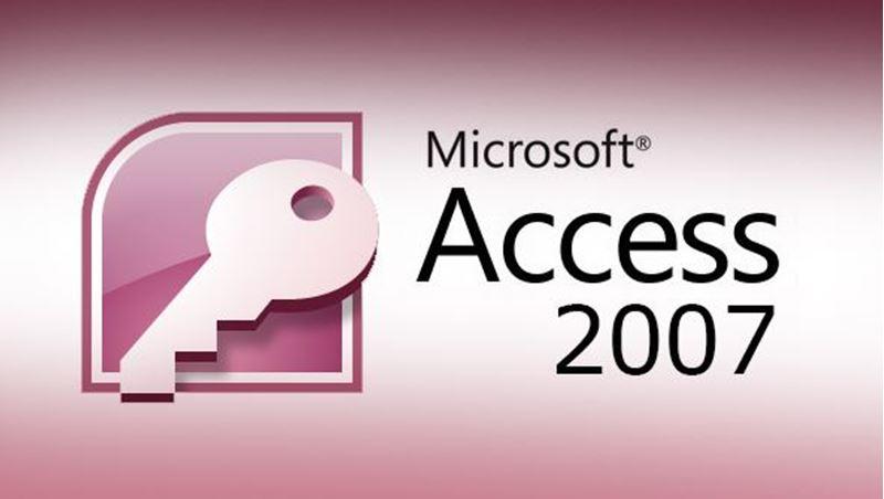 Picture of Microsoft Access 2007 Intermediate