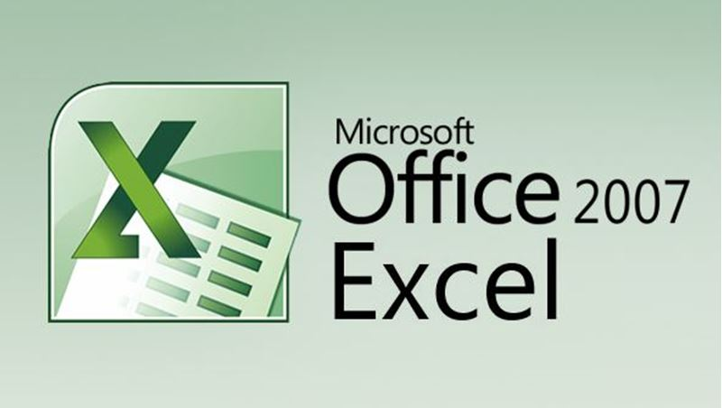 Picture of Microsoft Excel 2007 Fundamentals