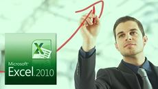 Picture of Microsoft Excel 2010 Advanced