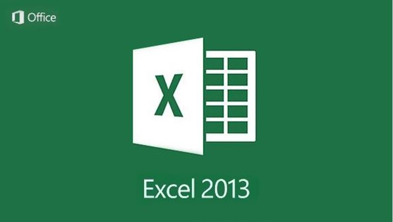 Picture of Microsoft Excel 2013 Advanced