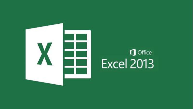 Picture of Microsoft Excel 2013 Intermediate