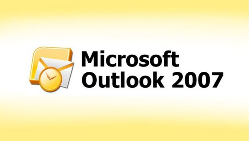 Picture of Microsoft Outlook 2007 Fundamentals