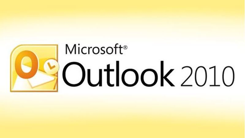Picture of Microsoft Outlook 2010 Fundamentals