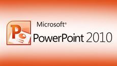 Picture of Microsoft PowerPoint 2010 Fundamentals