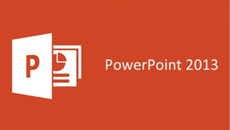 Picture of Microsoft PowerPoint 2013 for Teachers