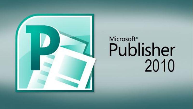 Picture of Microsoft Publisher 2010 Fundamentals