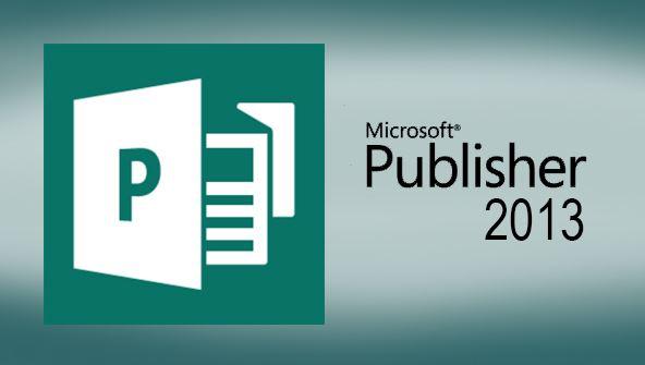 Picture of Microsoft Publisher 2013 Fundamentals
