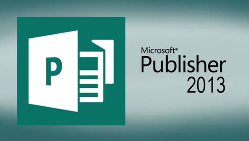 Picture of Microsoft Publisher 2013 Fundamentals