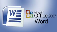 Picture of Microsoft Word 2007 Intermediate