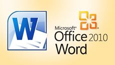 Picture of Microsoft Word 2010 Fundamentals