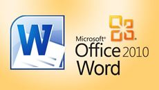 Picture of Microsoft Word 2010 Intermediate