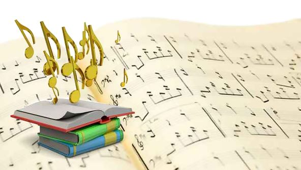 Picture of Musical Theory