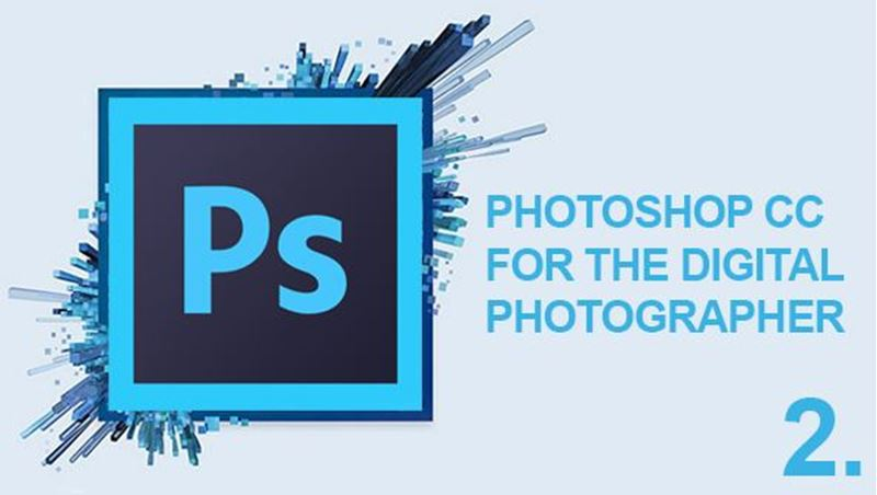 Picture of Photoshop CC Digital Photography II