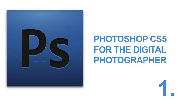 Picture of Photoshop CS5 Digital Photography