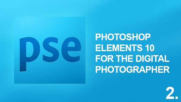 Picture of Photoshop Elements 10 Digital Photography II