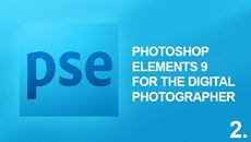 Picture of Photoshop Elements 9 Digital Photography II