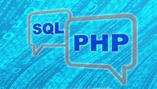 Picture of PHP and MySQL Intermediate