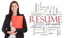 Picture of Powerful Resume Writing