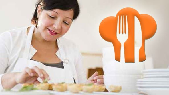 Picture of Professional Cooking and Catering