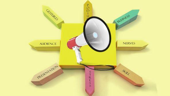 Picture of Public Speaking Essentials