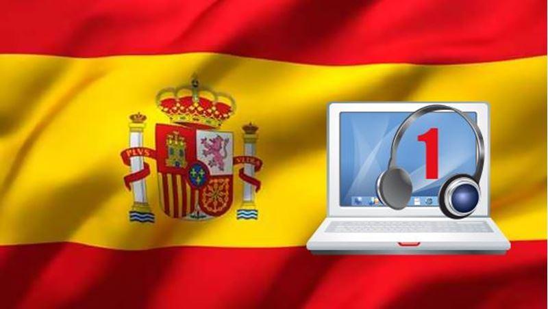 Picture of Speedy Spanish