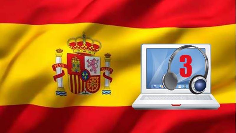 Picture of Speedy Spanish III
