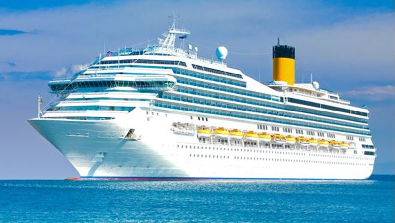 Picture of Explore a Cruise Ship Career